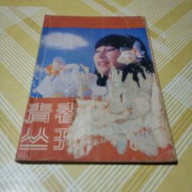 青春丛刊 1986 4