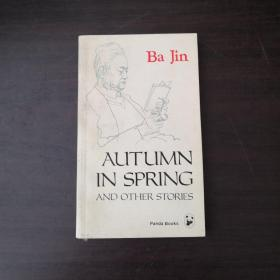 Autumn In Spring and Other Stories