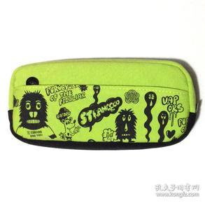 晨光(M&G)APB93544  NO BB筆袋  棉布筆袋  文具盒