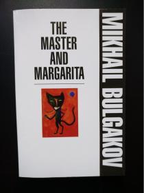 The Master and Margarita Translated By Diana Burgin & Tiernan OConnor