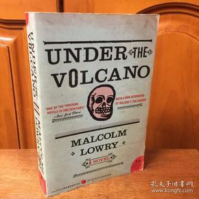 Under the Volcano  火山之下