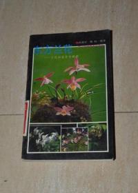 东方兰花——兰花的鉴赏与栽培(馆藏)