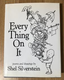 Every Thing on It 什么都要有 9780061998164