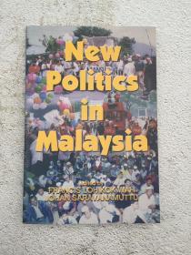 New Politics in Malaysia