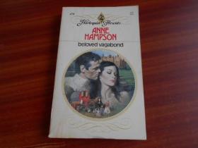 ANNE HAMPSON, BELOVED VAGABOND