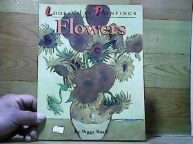 油画入门F-花lowers: Looking at Paintings