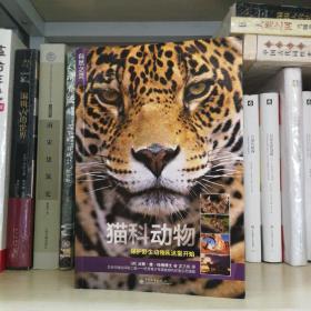 自然之灵 猫科动物(全彩)