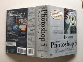 INSIDE PHOTOSHOP 5
