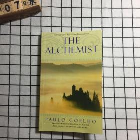 THE ALCHEMIST(全英文版)