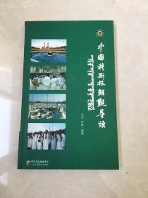 中国穆斯林朝觐导读
