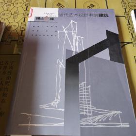 当代艺术视野中的建筑/中国城市规划建筑学园林景观博士文库