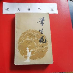 笔生花(中)