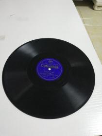 外国原版黑胶唱片(摇篮曲)无外封