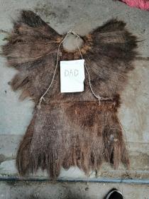 蓑衣(长85cm,展宽85cm)