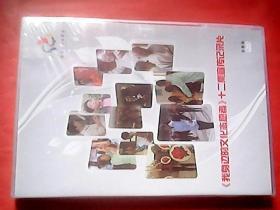 《我身边的文化志愿者》十二集宣传记录片