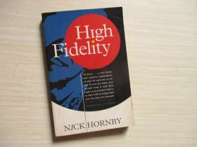 HIGH FIDELITY【002】