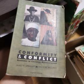 conformity &conflict READINGS CULTURAL ANTHROPOLOGY