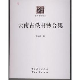 云南古佚书钞合集