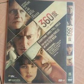 DVD 360度(又名圆舞360)