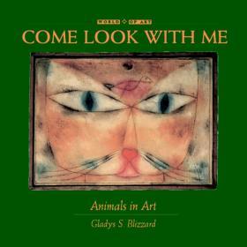 Animals in Art 动物艺术
