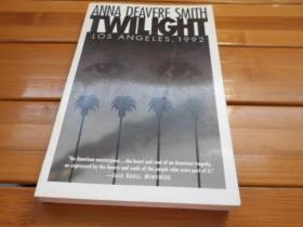 TWILIGHT LOS ANGELES, 1992    洛杉矶暮光之城,1992年