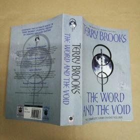 The Word and the Void Omnibus 詞與空總語