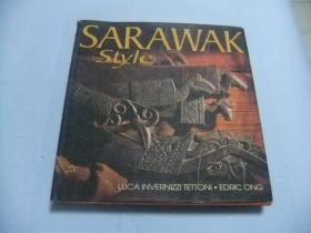 SARAWAK style