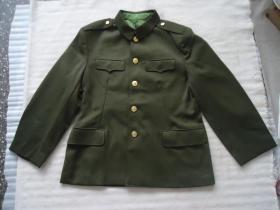 2型3号马裤呢军装军服