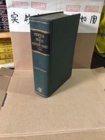 眼科学原理与实践(外文、1948年)