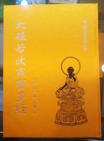 大般若经(30册精装)