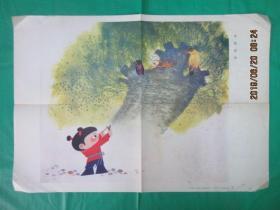六年制小学语文第十二册教学图片8(3)螳螂捕蝉