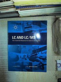 THE  ESSENTIAL  CHROMATOGRAPHY& SPECTROSCOPY CATALOG LC &  LC/MS (01)