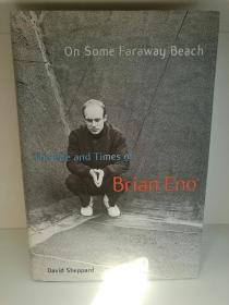 布莱恩·伊诺传 On Some Faraway Beach:The Life and Times of Brian Eno by David Sheppard(音乐)英文原版书