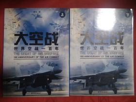 大空战 上下  :世界空战一百年  全2册