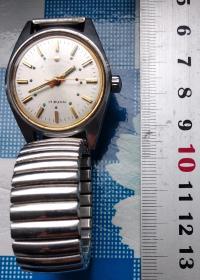 002号配件表,吉林【吉星】军用,手表一块