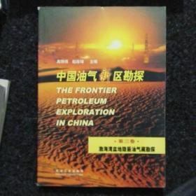 中国油气新区勘探.第三卷.渤海湾盆地隐蔽油气藏勘探