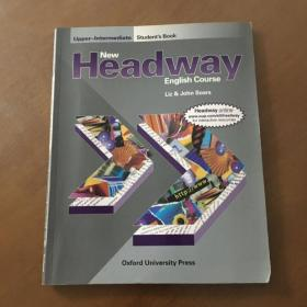 NEW HEADWAY ENGLISH COURSE(英文原版)