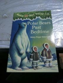 Polar Bears Past Bedtime