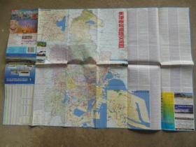 天津道路交通图2011最新版