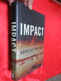 Impact    (硬精装)      【详见图】