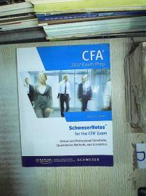 2017  LEVEL II CFA BOOK 1 (02)