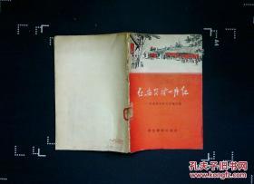 红安农村一片红:红安县农村大字报百篇