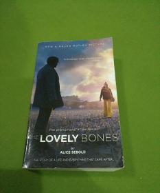 英文原版the love bones