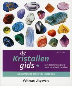 水晶理疗 荷兰语版De kristallengids