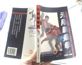 无限制泰拳  世界最强武技之系列1