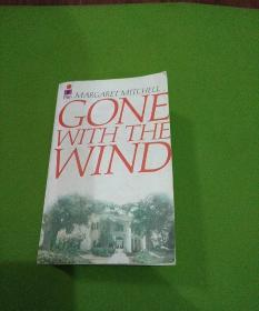 英文原版gone with the wind