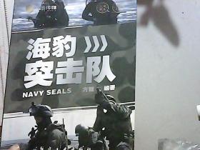 飞鹰军事百科 海豹突击队