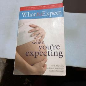 What to Expect When Youre Expecting  孕期完全指导