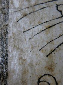 清代 西藏 木板曼荼罗画  一幅 (67*44厘米) 三