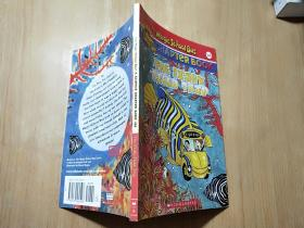 The Magic School Bus: The Fishy Field Trip  神奇校车章节书系列#18:水族馆档案